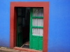Casa Azul di Frida Kahlo