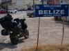 Ingresso in Belize