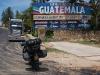 Ingresso in Guatemala